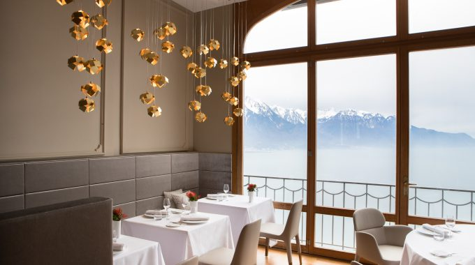 Glion's Student-operated Gastronomic Restaurant Le Bellevue Awarded 15 Gault Millau Points