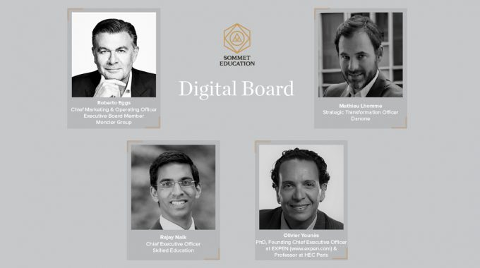 Sommet Education Appoints High-caliber Digital Board To Stimulate 3.0 Hospitality Studying Experience