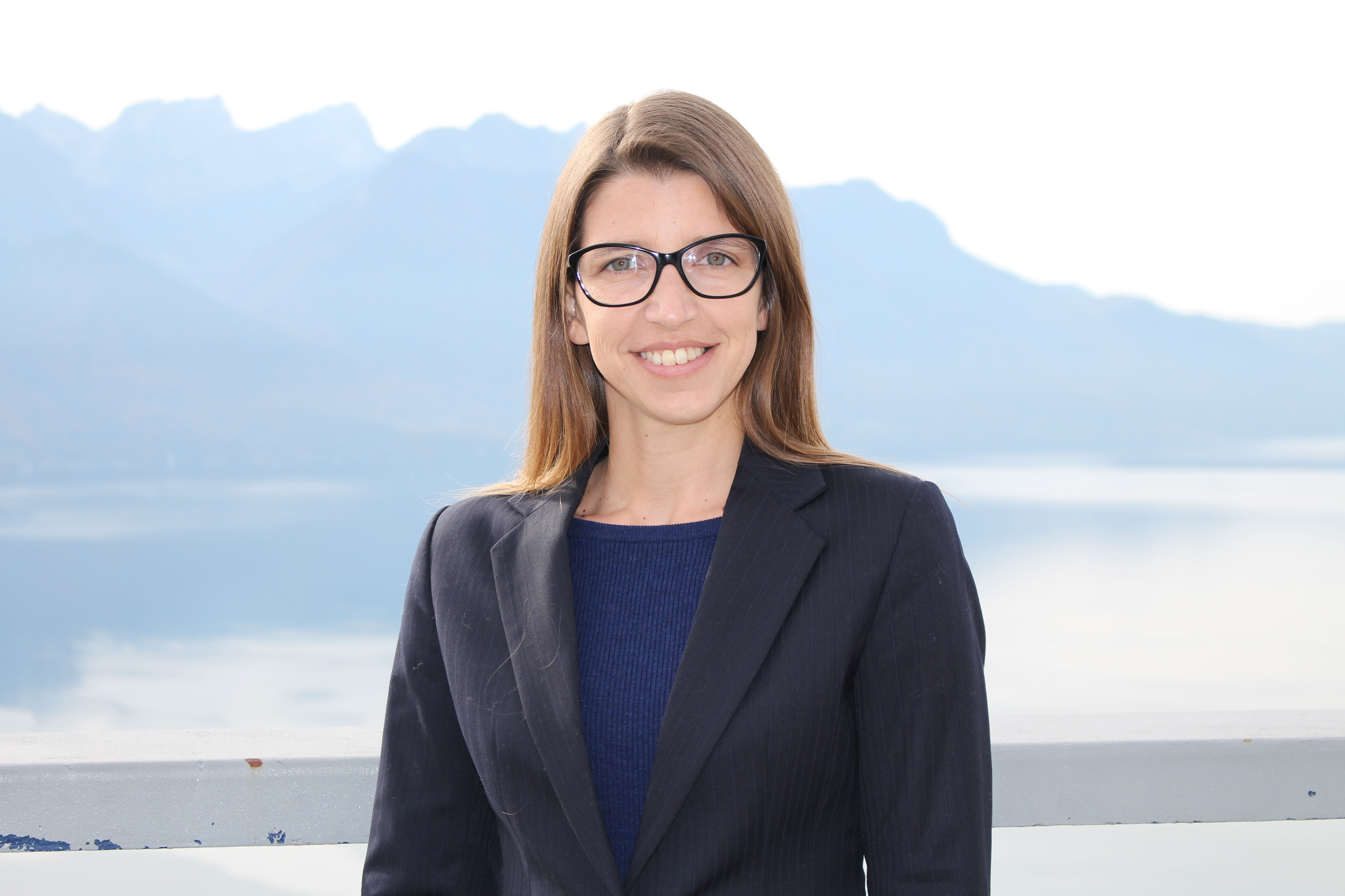 Marianna Palmeiro, Head Of Wellness To Business Executive Education, Glion Institute Of Higher Education