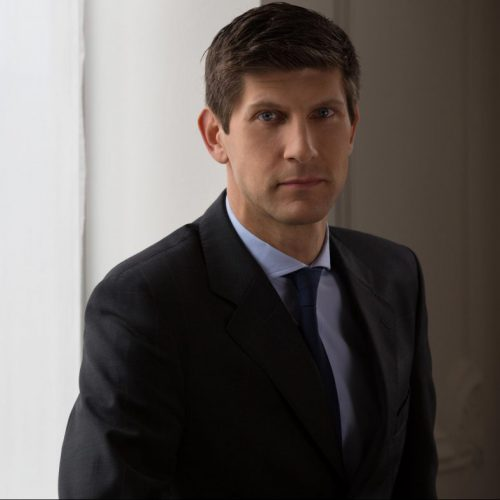 Benoit-Etienne Domenget – Chief Executive Officer
